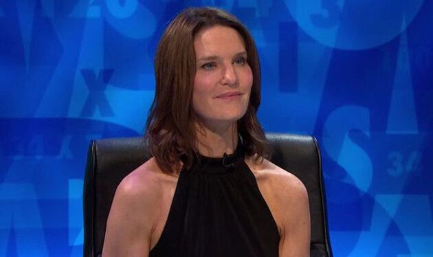 Countdown's Susie Dent 'Gutted' After New Book Word Perfect Is Printed With Series Of Typos