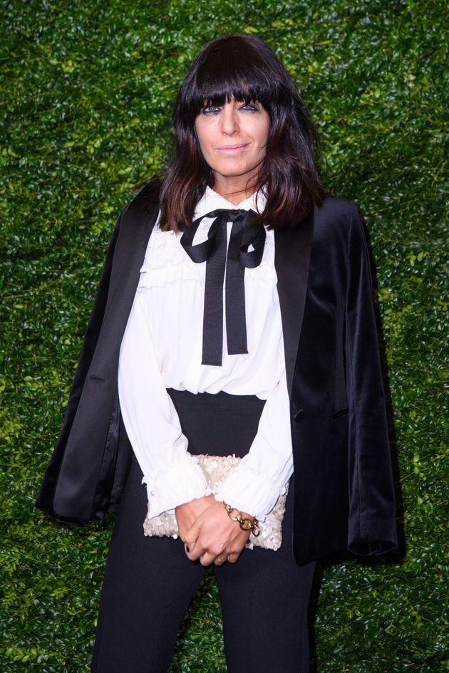 Claudia Winkleman Has One Very Good Reason Why She 'Refuses' To Call Herself A Celebrity