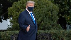 Son médecin assure que Trump
