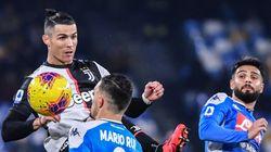 Incognita Covid sulla Serie A. La Asl blocca il Napoli, niente trasferta con la