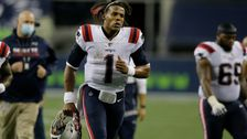 Chiefs-Patriots Game Postponed Amid Report Newton Has COVID-19