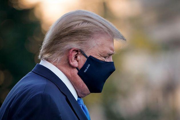 Trump preguntó a los médicos si iba a acabar como un amigo suyo que murió por