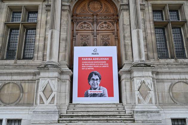 La chercheuse française Fariba Adelkhah libérée
