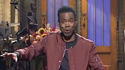 Chris Rock Rips Trump In Saturday Night Live Monologue As He Appeals To