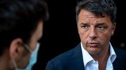 Renzi chiede un nuovo contratto di Governo: