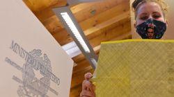 Nove capoluoghi al ballottaggio, urne aperte oggi e