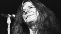 La trasparenza sconcertante di Janis Joplin (di L.