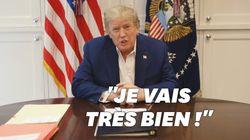 Trump dit aller