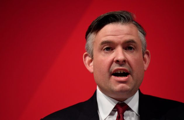 Jonathan Ashworth, the Shadow Secretary of State for Health and Social Care