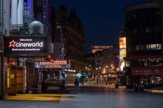 Cineworld To Close All UK, US And Ireland Cinemas After Delay Of New James Bond Film