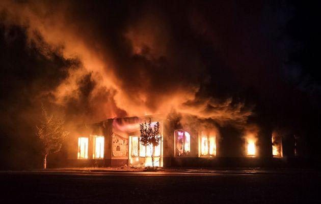 Κλιμάκωση στη σύγκρουση για το Ναγκόρνο Καραμπάχ: Βομβαρδισμοί σε μεγάλες