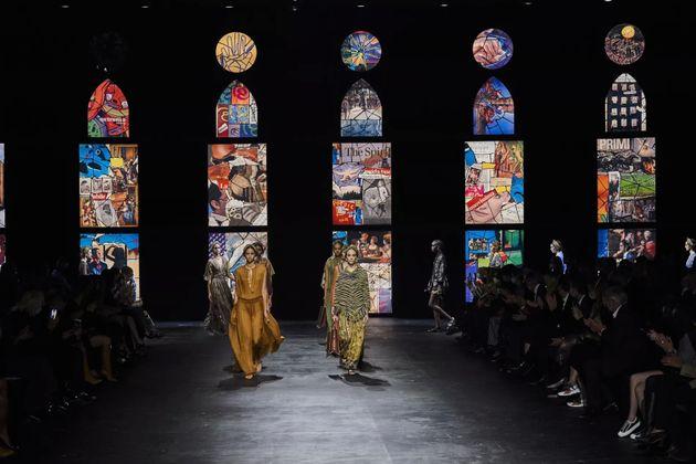 A Parigi tra le origini di Dior, l'audacia di Kenzo e l'anticonformismo di Rick