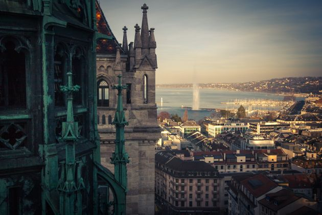Ελβετία: Στη Γενεύη ο υψηλότερος κατώτατος μισθός στον