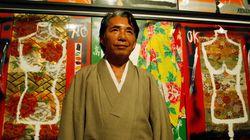 Kenzo Takada, fondateur de la marque Kenzo, est mort des suites du