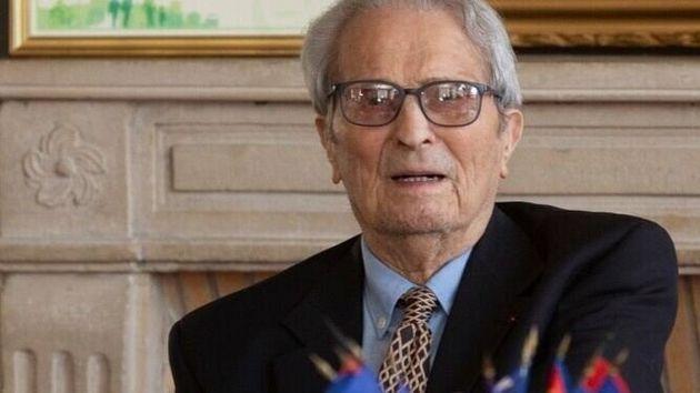 Juan Romero, último superviviente español de