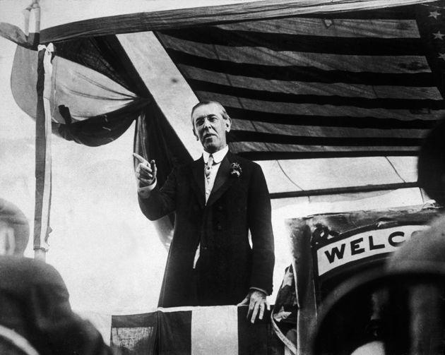 ΗΠΑ: 100 χρόνια πριν τον Τραμπ, ένας άλλος Αμερικανός πρόεδρος είχε μολυνθεί σε
