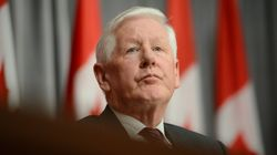 Bob Rae Brings Tough Talk To New Role As UN