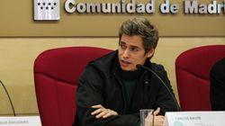Polémica por este tuit de Carlos Baute contra el Gobierno de