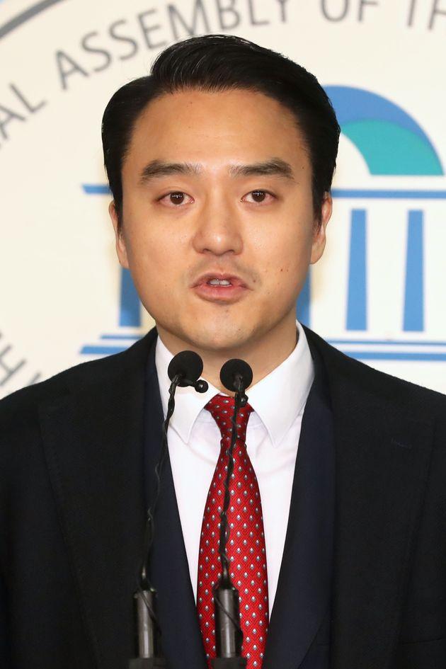 박결 국민의힘 중앙청년위원회
