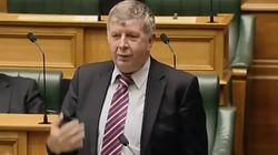 「同性婚を認めても、関係ない人にはただ今まで通りの人生が続くだけ」。賞賛を集めたニュージーランド議員のスピーチ