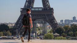 París entra en alerta máxima por la expansión del