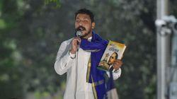 Case Against Bhim Army Chief After Hathras Visit, No Action On Thakur Men Threatening