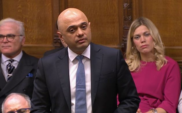 Black Lives Matter Is Not A Force For Good, Says Sajid Javid