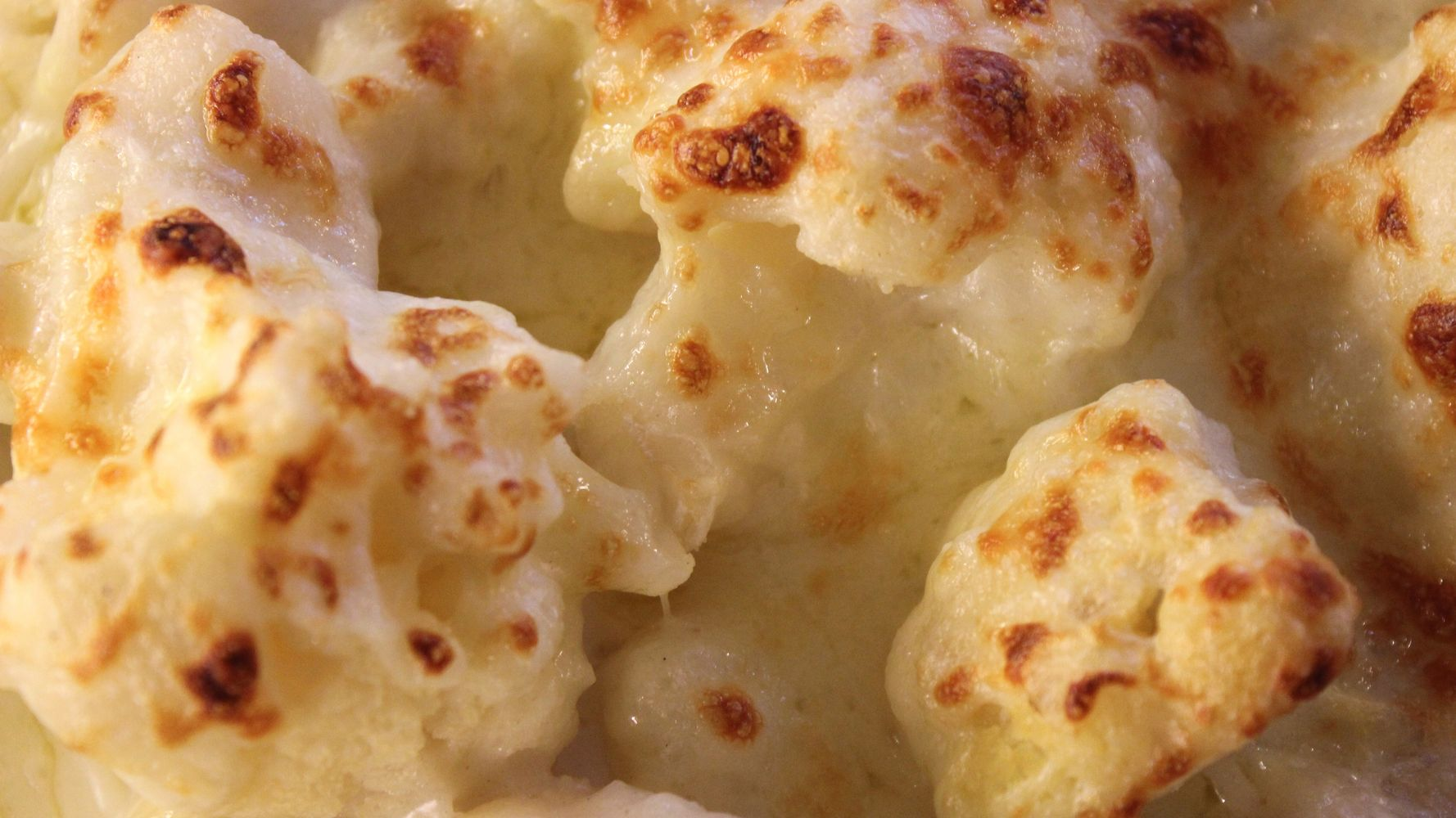 Cauliflower Cheese On Toast Is The Comfort Food We All Need
