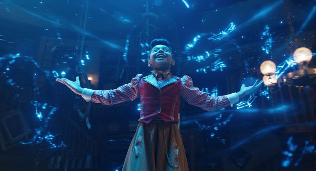The Trailer For Netflix's New Christmas Film Jingle Jangle Is Here To Get You In The Festive Spirit