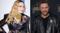 Madonna's Reason For Turning Down The Chance To Work With David Guetta Is So Very