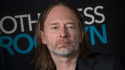 Sopresa alla Festa del Cinema di Roma: Thom Yorke torna in