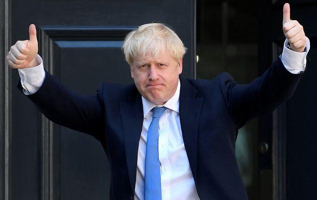 El primer ministro británico ha tenido que admitir el