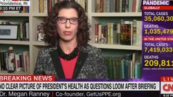 Doctor Warns Trump's Coronavirus Treatment Can Cause Psychosis,