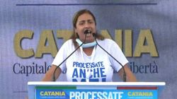 Angela Maraventano lascia la Lega dopo le frasi choc sulla mafia: