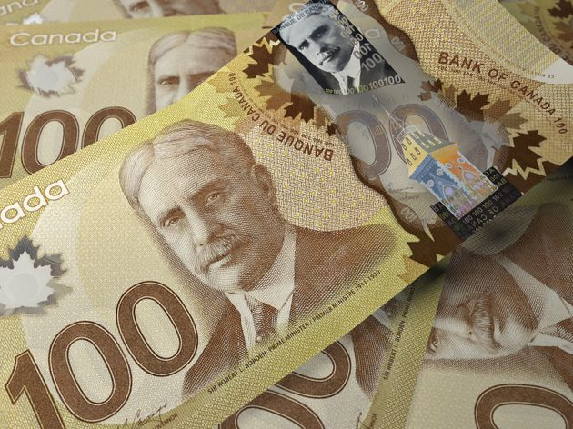 Canadian households will be able to apply for $500 per week for up to 26 weeks when one person misses...