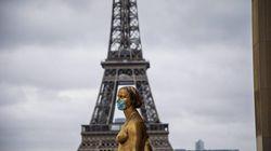 De París a Nueva York: la dureza contra el virus que Madrid no quiere
