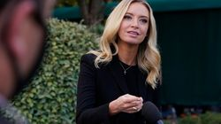 White House Press Secretary Kayleigh McEnany Tests Positive For
