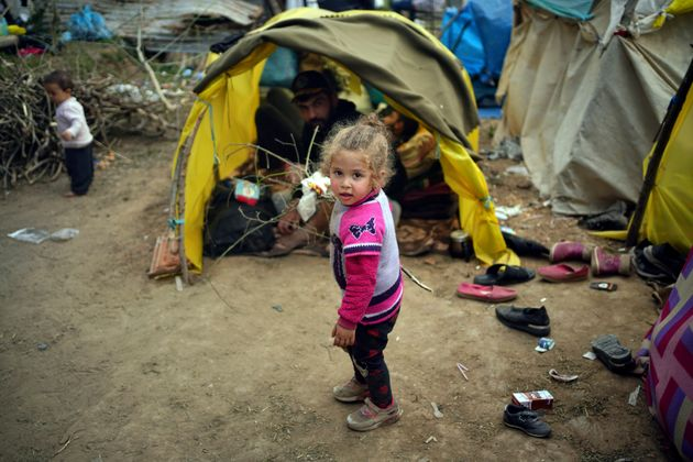 Lords Defeat Priti Patel On Child Refugees' Post-Brexit Family Reunion Rights