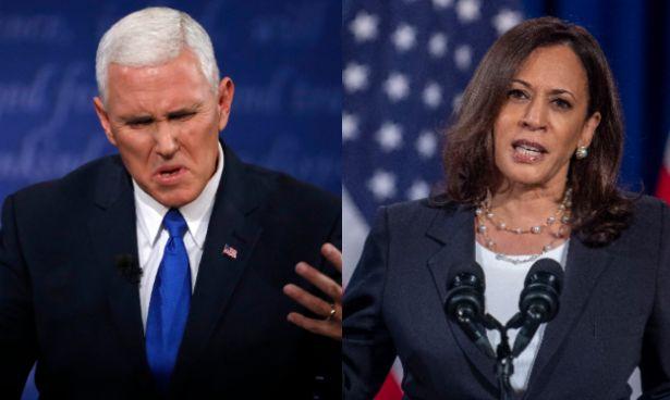 Mike Pence et Kamala Harris vont se rencontrer pour le débat des