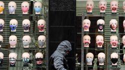 Enmascaramiento facial, ¿una forma de
