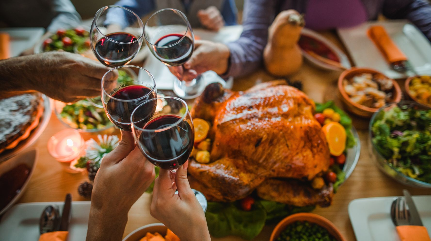How To Politely Decline An Invitation To A Holiday Dinner