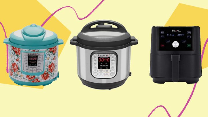 Various sizes of Instant Pots are on sale at Amazon, Target and Walmart this Prime Day. Here's how to find the right one for your family.