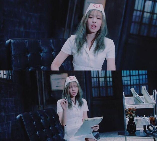 블랙핑크 '러브식 걸스'(Lovesick Girls) 뮤직비디오