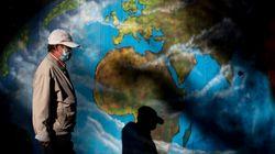 La OMS estima que hasta el 10% de la población mundial ha sido infectada ya de