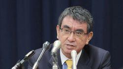 「脱ハンコ」に取り組む河野太郎大臣、日本年金機構で「押印を廃止する方向との報告受けた」とTwitterで明かす