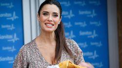 Pilar Rubio confiesa qué es lo más duro de tener cuatro