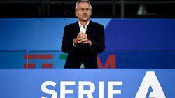 Il presidente della Lega Serie A Dal Pino positivo al