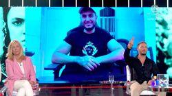 Mamen Asencio llama la atención a Omar Montes por lo que dijo en TVE: