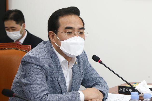박홍근 더불어민주당