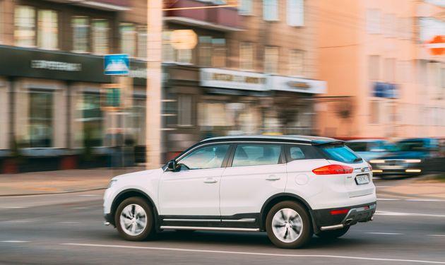 Selon une étude du WWF, les SUV, ces véhicules urbains de type 4x4 sont de plus en plus...